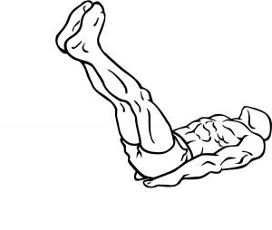 Oefeningen voor een platte buik