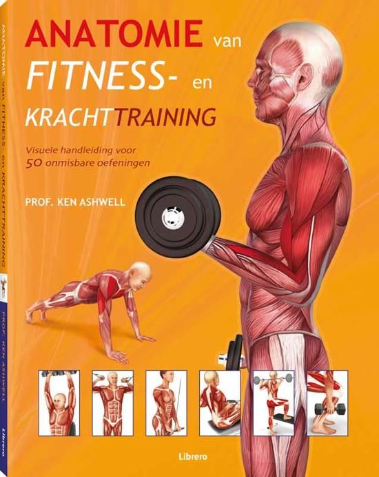 Fitness boek krachttraining voor vrouwen